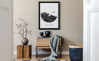Decorating for Under $20