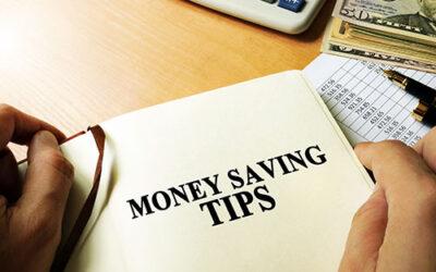 Simple Money Tips